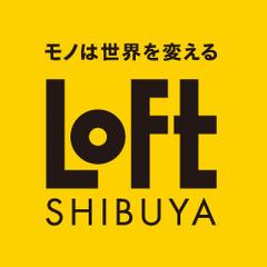 7/28・7/29 2日間 渋谷ロフトでポップアップショップを出店します。